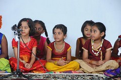 Swaramedha Music Academy Annual Day Photos (28)