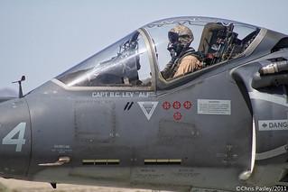 AV-8B Harrier II - VMA-311 - BuNo 163883
