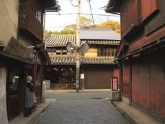 IMG_4067 (jumppoint5) Tags: hiroshima fukuyama tomonoura japan street urban city look people reflection traditional
