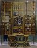 Museo Catedral de Burgos Monumento a la Eucaristia año 1927 Felix Granda Madrid 01 (Rafael Gomez - http://micamara.es) Tags: museo catedral de burgos monumento la eucaristia año 1927 felix granda madrid