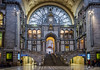 Antwerp centraal (/Paola/) Tags: nikon d5100 nikkor belgium antwerp trainstation stazione travel