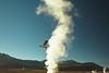 Atacama - Geysers del Tatio (Ana Claudia Lubitz) Tags: chile atacama atacamadesert nature naturelovers southamerica landscape geysers geysersdeltatio