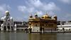 Golden Temple 1983 (JohnMawer) Tags: india 1983 amritsar goldentemple sikh sikhism