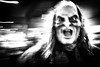 Luzerner Fasnacht (SinoLaZZeR) Tags: 欧洲 瑞士 卢塞恩 琉森 狂欢节 人 面具 人物 人影 黑白 街头摄影 纪实摄影 europa europe switzerland schweiz luzern lucerne blackwhite blackandwhite bw carnival karneval fasnacht monochrom monochrome street streetphotography streetlife reportage documentary mask maske fujifilm fuji finepix xpro2 23mm xseries xf
