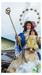 La Virgen Divina Pastora (Faithographia) Tags: faithographia faithography grandmarianprocession marianprocession bustos sanpedro marianevents marianevent
