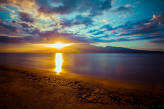 Sunset Indonesia (alexausweiler) Tags: musiktompettyandtheheartbreakersfreefalling instagram sambelia nusatenggarabarat indonesien id