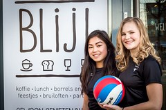 Blij! sponsort NOJK team