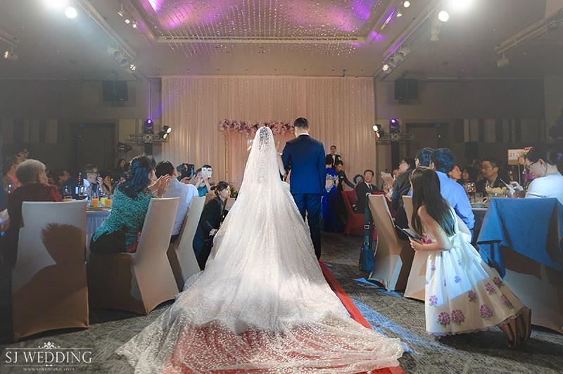 婚攝, 寒舍艾美, 婚禮記錄, 鯊魚團隊