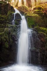 Venford Falls (Rich Walker75) Tags: venfordfalls dartmoor devon waterfall waterfalls landscape landscapephotography landscapes england canon efs1585mmisusm eos100d eos venford river brook water longexposure longexposures longexposurephotography