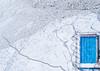 jäällä #017 (miemo) Tags: allasseapool balticsea dji mavic mavicpro abstract aerial crack drone europe finland helsinki ice people pool sea snow swimmer swimming water winter helsingfors uusimaa fi