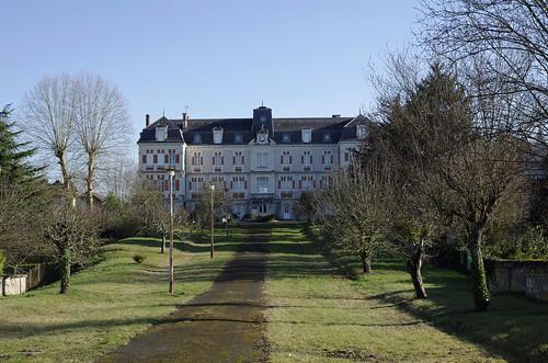 Saint-Aignan-sur-Cher (Loir-et-Cher).
