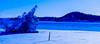 Icy Oslofjord (evakongshavn) Tags: bluetiful blue snow ice opera art oslo