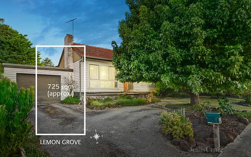 4 Lemon Grove, Mount Waverley VIC