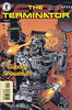 The Terminator #4 (micky the pixel) Tags: comics comic heft sf scifi sciencefiction darkhorsecomics stevepugh the terminator roboter cyborg robot