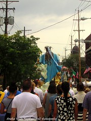 Feast of The Assumption - Little Italy (Ivy1111) Tags: feast assumptionlittle italyreligious festivalssummer festivalscleveland festivals