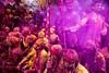 Holi II (Sandipa Malakar (bristii)) Tags: asia india radhakrishna ladduholi samaj barsana vrindavan people canon canonasia festival northernindia up uttarpradeshtourism uttarpradesh festivalofcolours holi