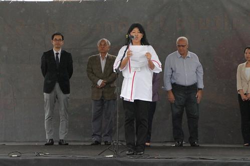 Bunkasai 2017 - Festival da Cultura Japonesa de Santos