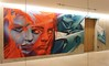 Karski and Beyond Austria 2017 (Karski and Beyond) Tags: karski beyond streetart graffiti art kunst portrait double exposure portret spraypaint