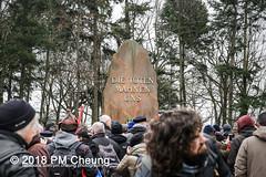 Demonstration: Liebknecht Luxemburg Demonstration 2018 – 14.01.2018 – Berlin -  IMG_8497 (PM Cheung) Tags: berlin 14012018 lldemo ypg ypj volksverteidigungseinheiten frauenverteidigungseinheiten repressionhattraditionwiderstandauchmournforthedead fightlikehellfortheliving nea antifa liebknechtluxemburggedenkdemonstration2018 pomengcheung liebknechtluxemburg 2018 jugendwiderstandjw stalinismus kpd pmcheung lldemo2018 lenin stalin rosaluxemburg karlliebknecht kpdführer gedenken protest gedenkdemonstration zentralfriedhoffriedrichsfelde sozialistenführer roteraufbauhamburg kommunistischenparteideutschlandskpd mengcheungpo polizei dielinke kranzniederlegung llldemo2018 liebknechtluxemburgdemonstration2018 imperialismus nato sdaj antifablock antifaschistischerinternationalistischerblock liebknechtluxemburg2018 facebookcompmcheungphotography bundeswehreinsatzsyrien atlanticresolve franzmehring rassismus rechtsruck afd rechtspopulismus johnschehr ernstthälmann erichweinert friedrichwolf willibredel spartakusaufstand nationalsozialismus freikorpssoldaten 99todestag kommunistenführer kurdistan kurden pkk