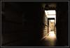 (Caro Rolando) Tags: entrada edificio puerta pasillo luz contraluz blancoynegro blackandwhite sepia monocromo monocromatico buenosaires