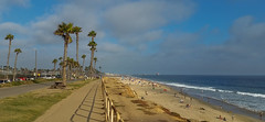 Huntington Beach (uhhey) Tags: huntingtonbeach beach california