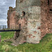 The ruins of Tantallon Castle, Scotland (Explored) (Baz Richardson (trying to catch up again!)) Tags: scotland tantalloncastle northberwick castleruins explored