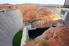 Impressive Glen Canyon Dam on Colorado River, Arizona (Andrey Sulitskiy) Tags: usa arizona page
