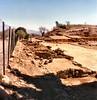 Morgantium (Morgantina). The back of beyond (John McLinden) Tags: morgantium morgantina roman sicily town ruins architecture masonry