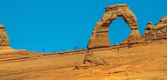 Delicate Arch - Arches NP, Utah, USA 3 (Russell Scott Images) Tags: archesnationalpark utah usa delicate arch russellscottimages