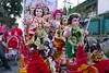 festival of sto nino (festival of the child jesus) (DOLCEVITALUX) Tags: feastofthechildjesus stonino childjesus people celebrations festival lumixlx100 panasoniclumixlx100