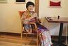 japanese Rich (shahjahansiraj.com) Tags: rich woman potrait japan culture past wealth