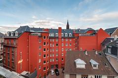 LAFAYETTE TOIT-104 (MMARCZYK) Tags: france alsace grandest strasbourg basrhin 67 panorama toit dach galeries lafayette
