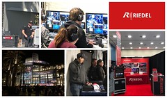 Namm Show 2018 (RIEDEL Communications) Tags: riedel riedelcommunications communications north america california trade show nammshow namm