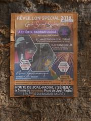 SenegalFromDeltaSaloumToMbour004 (tjabeljan) Tags: mbour moskee mosque termite termiet boabab senghor senegal africa afrika