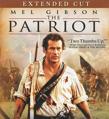 The-Patriot (Count_Strad) Tags: movie cover art coverart drama action horror comedy mystery scifi vhs dvd bluray
