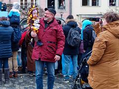 Braunschweig, Schoduvel (bleibend) Tags: 2018 bs braunschweig schoduvel karnevalumzug karneval olympus omd em5 olympusomd olympusem5 leicasummilux25mmf14 mft m43 m43cameras
