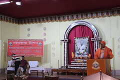 IMG_8291 (RKM Agartala) Tags: ramakrishna mission thakur tithi puja 17th january 2018 dhaleswar agartala