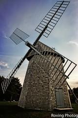 Godfrey Grist Mill (robtm2010) Tags: massachusetts capecod usa newengland canon canont3i t3i windmill godfreywindmill colonelbenjamingodfrey millhill 1797 chatham cape gristmill