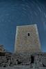 CIRCUMPOLAR (juan carlos luna monfort) Tags: nocturna castillo estrellas hdr largaexposicion stars night nikond7200 irix15 calma paz tranquilidad
