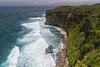 Uluwatu Cliffs, Bali, Indonesia (Larry Miner) Tags: 2017 bali benoa hollandamerica indonesia volendam uluwatu