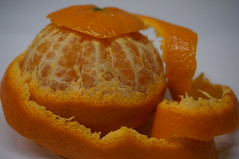 #MacroMondays#Citrus (lena6363) Tags: macromondays citrus mandarin orange
