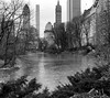 The Ice Covered Pond _ bw (Joe Josephs: 3,166,284 views - thank you) Tags: centralpark landscape nyc newyorkcity travelphotography city citypark cityscape outdoors park urbamexploration urban urbanparks travel ice icy pond lake winter winterweather cold freezing outdoorscene bw monochrome blackandwhite blackandwhitephotography