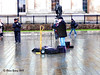 Street Entertainer, Trafalgar Square, London (Fred Fanakapan) Tags: entertainer trafalgar london