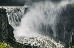 Dettifoss  North Iceland (yan08865) Tags: dettifoss waterfall rock water iceland nature landscapes earth flow river prometheus landscape travel pavlis photos natural views