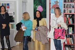 """Inauguración de la Exposición Colectiva de Artistas Plásticos Dominicanos • <a style=""""font-size:0.8em;"""" href=""""http://www.flickr.com/photos/136092263@N07/26059051498/"""" target=""""_blank"""">View on Flickr</a>"""