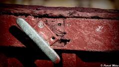 Broken (patrick_milan) Tags: rusty decay broken casse rouille