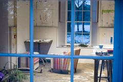 The drawing room (Harry McGregor) Tags: dumfrieshouse greatstewardofscotland nikon d3300 harrymcgregor 20 january 2018 windows paint artschool theroyaldrawingschool cumnock ayrshire scotland