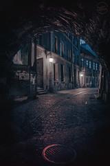 Lublin (Szymon Wiatr) Tags: lublin kresy polska polonia pologne poľsko poland porando polen poljska poljski old town oldtown stare miasto noc night noć noću by