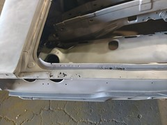 IMG_20160913_111450427 (ryanlarue3) Tags: 1968 dodge charger rt srt8 restomod custom restoration mopar hemi