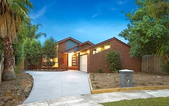 7 Mersey Close, Rowville VIC